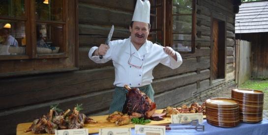 Gastronomické a gurmánské programy  ...